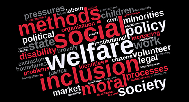 CIW - Centre for Inclusion and Welfare, Department of Sociology and Social Work, Aalborg University
